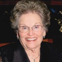 Martha Jayne Rogers