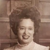 Dolores Ann Brockhoff