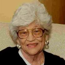 Nancy Jo Mills