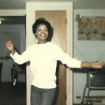 Yvonne Bell-Nichols