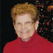 Dora L. Blocker