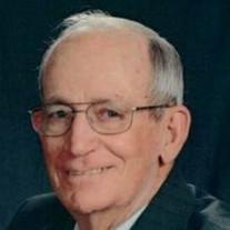 Bobby Lee McFall