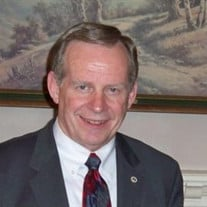 Rev. John Ora Williams