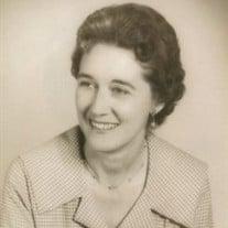Harriet  Jones