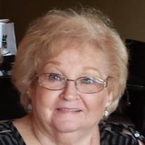 Audrie Ann Turner
