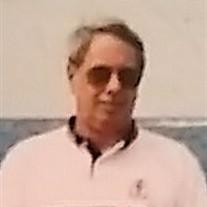 Michael Robert Morgan