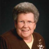 Thelma Harlan