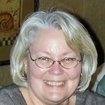 Mary Jane Fahey