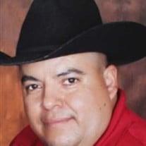 Jesus Carrillo