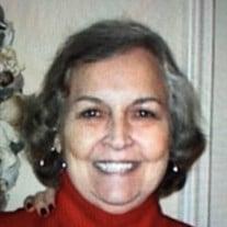 Shirley Boyd