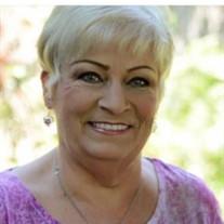 Linda Stringfellow