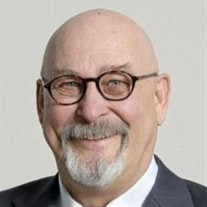 David Edward Patrick