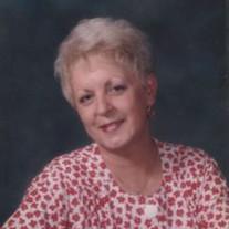 Barbara McFarland