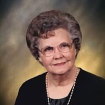 Erma Imogene Hoffman