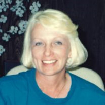 Barbara Ann Naugle