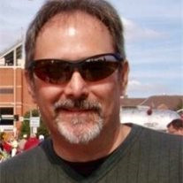Jerry Donald Glass
