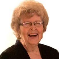 Carolyn Mabry