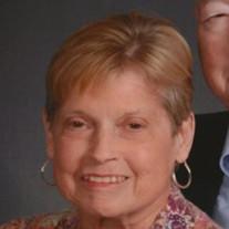 Charlaine Mackechney