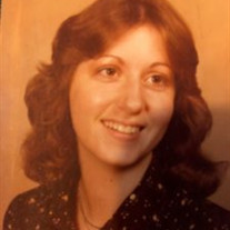 Karen Masters
