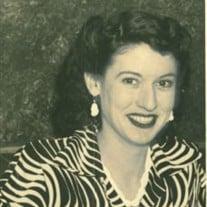 Eva Sanders