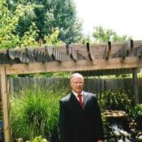 Richard Kendall Reibert