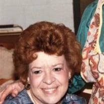 Rose Darlene Moody