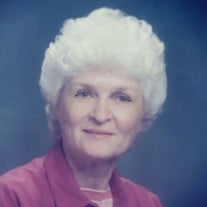 Betty Lou Burkett
