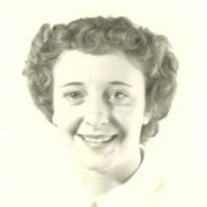 Evelyn Marjorie Pilcher