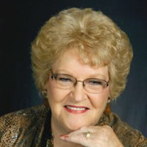 Phyllis Coreen Shackles