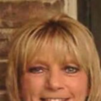 Catherine Yates