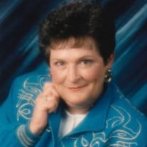 Connie Sue Fisher