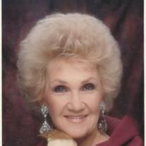 Barbara Ruth Martin
