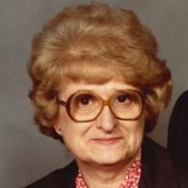 Ruby Lee Snead