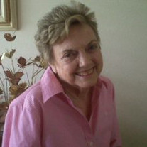 """Gladys """"Sue"""" Farley"""