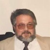 John Paul Berentz