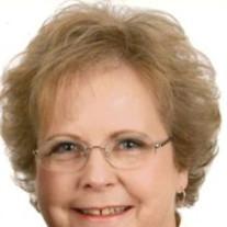 Carol Ann Barrett