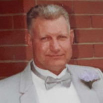 Ronald Lee Kerns