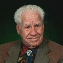 Gordon Ralph Cherry