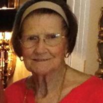 Bernice W. Dixon