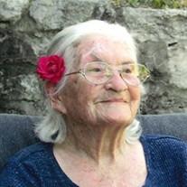 Wilma Fay Andersen