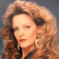 Linda Darlene Lenard