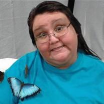 Sheila McNac