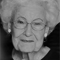 Ruby Ruth Bollinger