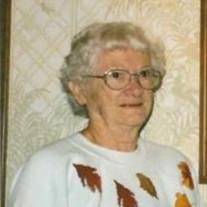 Viola Louise Meyer