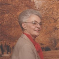 Mabel L. Allen