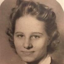 Geneva Maxine Gates