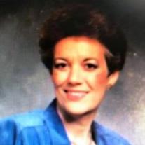 Sharon Sue Segler