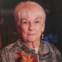 Wanda Louise Hoff Bargas Beatty