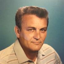 "Clarence L. ""Bud"" Hillburn Jr."