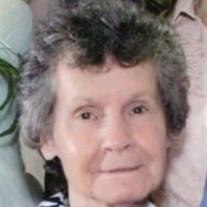 Edna Mae Gafford